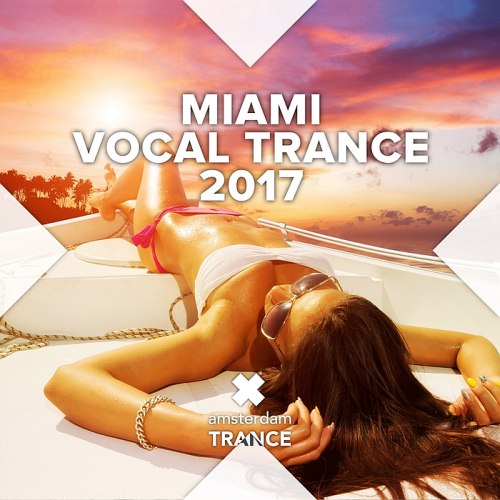 Miami Vocal Trance (2017)