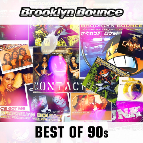 Brooklyn Bounce - Best Of The 90s (2017)