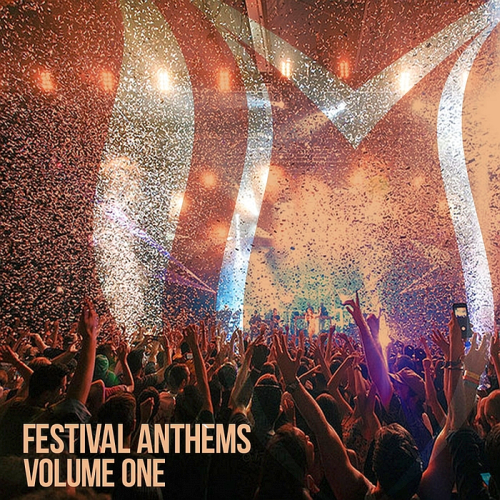 Festival Anthems Vol 1 [Suanda Music] (2017)