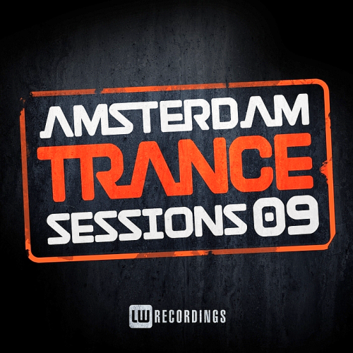 Amsterdam Trance Sessions Vol 9 (2017)