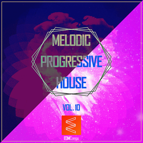 Melodic Progressive House Vol 10 (2017)