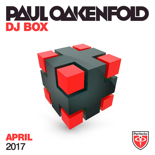 Paul Oakenfold - DJ Box April (2017)