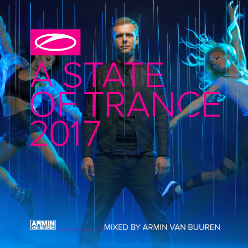 A State of Trance 2017 (Mixed By Armin van Buuren) (2017)