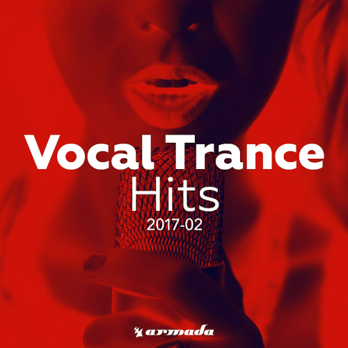 Vocal Trance Hits (2017-02)