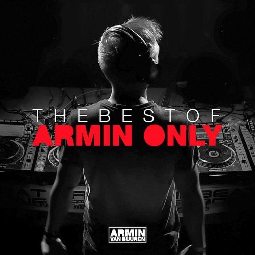 Armin van Buuren - The Best of Armin Only (2017)