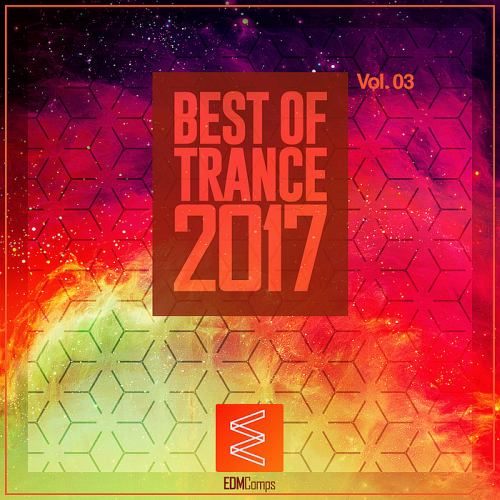 Best Of Trance Vol 03 (2017)