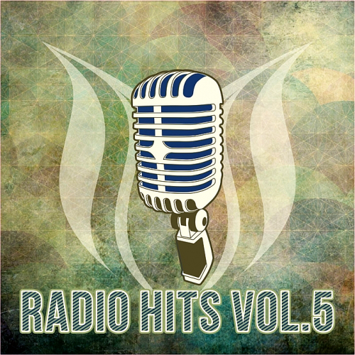 Radio Hits Vol 5 [Suanda Voice] (2017)