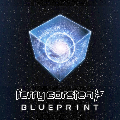 Ferry Corsten - Blueprint (2017)
