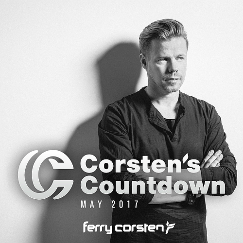 Ferry Corsten Presents Corstenas Countdown May (2017)