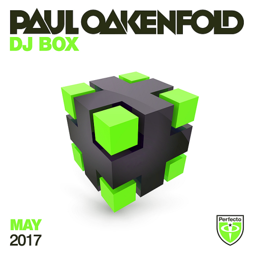 Paul Oakenfold - DJ Box May (2017)