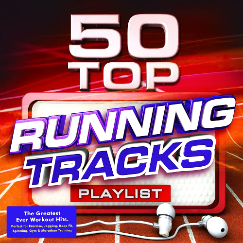 50 Top The Running Tracks - Workout Hits June (2017)