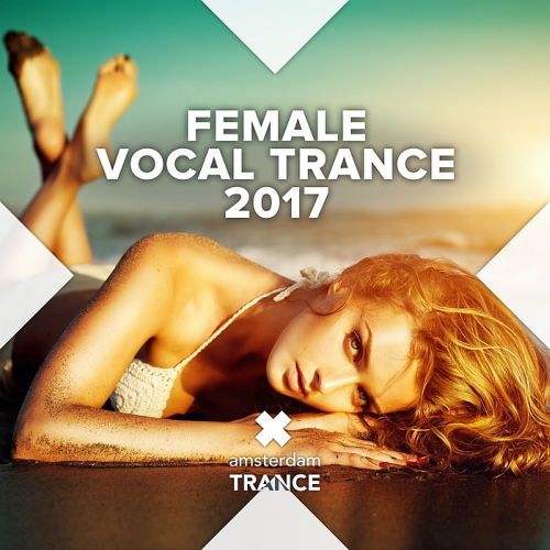 Female Vocal Trance (2017)