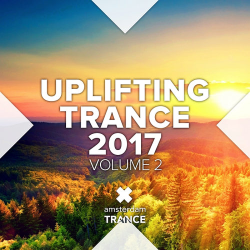 Uplifting Trance Vol 2 (2017)