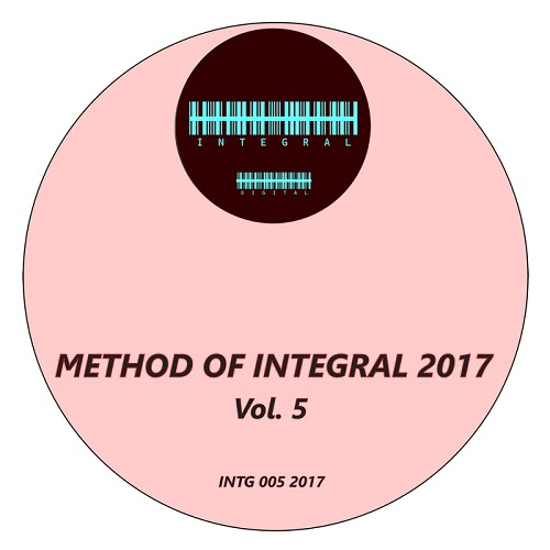 Method Of Integral 2017 Vol.5 (2017)