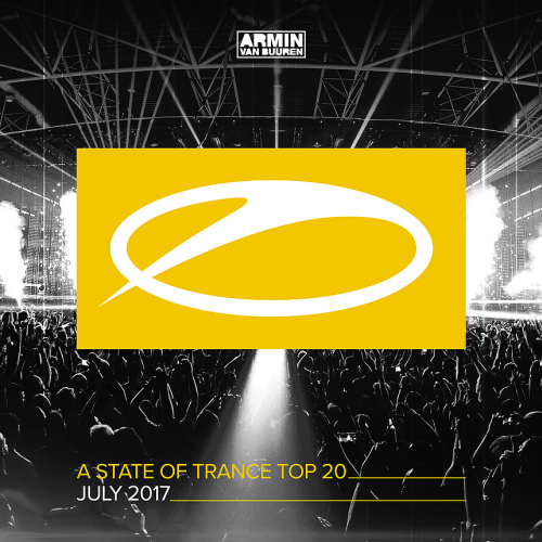 A State of Trance Top 20 - July 2017 (Selected by Armin Van Buuren) (2017)