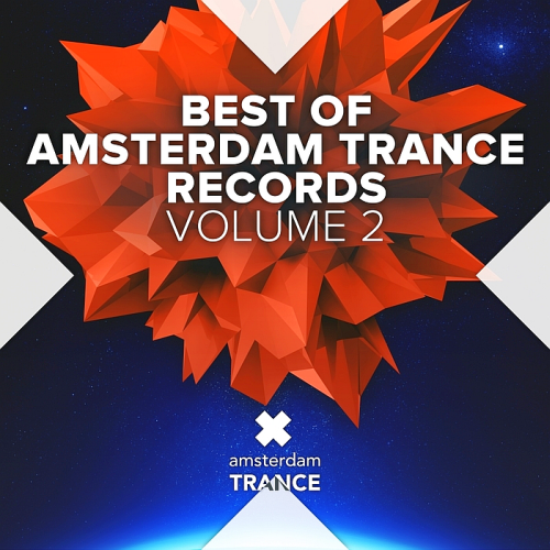 Best of Amsterdam Trance Records Vol 2 (2017)