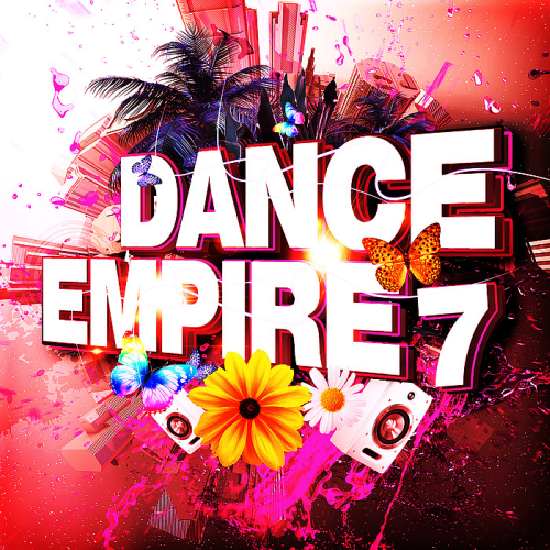 Dance Empire 7 (2017)