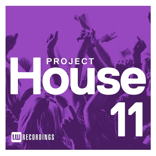 Project House Vol 11 (2017)